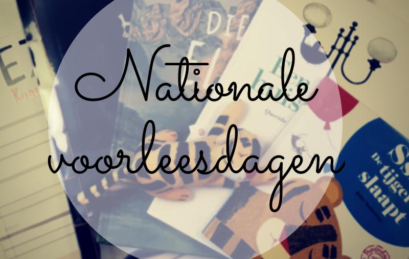 Vijf prentenboeken die iedereen wil (voor)lezen
