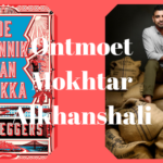 Ontmoet Mokhtar Alkhanshali!