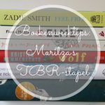Boekenweektips: Maritza's TBR-stapel