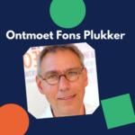 Ontmoet Fons Plukker