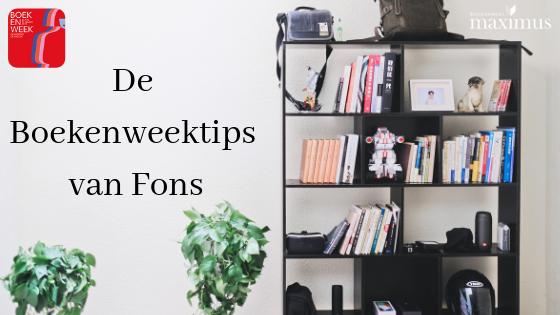 De Boekenweektips van Fons