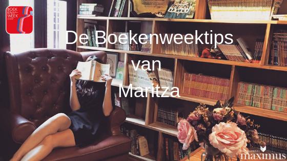 De Boekenweektips van Maritza
