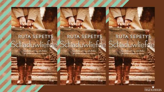 Laura recenseert YA: 'Schaduwliefde' van Ruta Sepetys