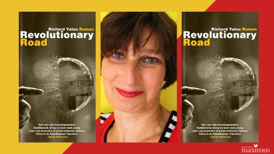 Theaterleesclub met Lidewijde Paris over Revolutionary Road – 30 november '22